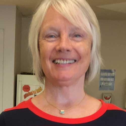 Linda Shevloff
