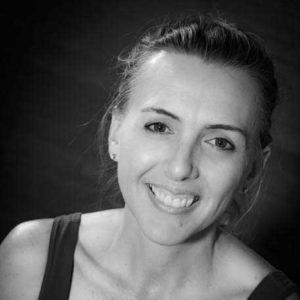 Tanya Marusech